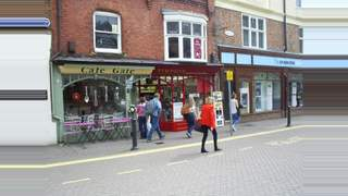 Primary Photo of 58 Northgate Street, Chester, CH1 2HT