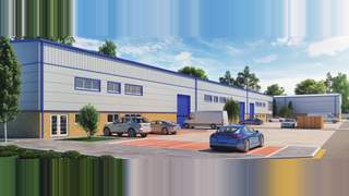 Primary Photo of Glenmore Business Park PHASE 2 Portfield Chichester Sussex PO19 7BJ