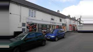 Primary Photo of St Day Costcutter, Fore Street, Redruth