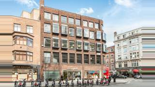 Primary Photo of 24-25 Conduit Street, <br /> Mayfair, London, Mayfair, W1S 2XU