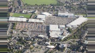 Primary Photo of Falkirk Central Retail Park, Falkirk, FK1 1LW