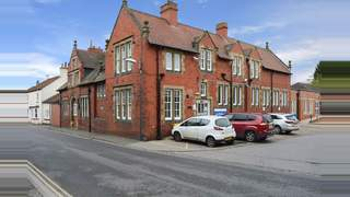 Primary Photo of Chapel Street, Thirsk, YO7