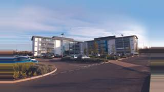Primary Photo of Global Reach, Celtic Gateway Business Park, Cardiff, CF11 0SN