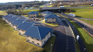 Primary Photo of 4GF Houston Interchange Business Park Houston Road, Livingston EH54 5DW