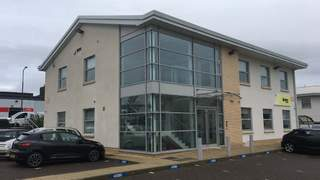 Primary Photo of Shairps Business Park, Houstoun Industrial Estate Livingston EH54 5FD