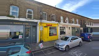 Primary Photo of At 124 Columbia Road, Bethnal Green, E2 7RG