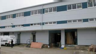 Primary Photo of Unit 22 Stadium Business Centre, North End Road, Wembley, HA9 0AT