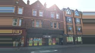 Primary Photo of 457-459 North End Road, Fulham, London SW6 1NZ