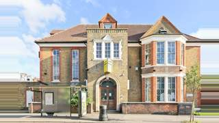 Primary Photo of 78 Kingston Road, South Wimbledon, London SW19 1LA