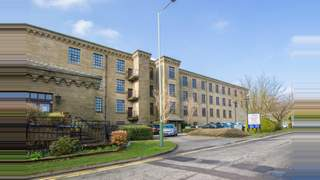 Primary Photo of Hardmans Mill, New Hall Hey Road, Rossendale, Lancashire, BB4 6HH