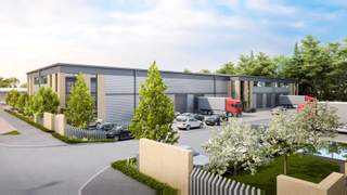 Primary Photo of Lincoln Road, Network 4, Lincoln Road, Cressex Business Park, High Wycombe, HP12 3RF