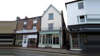 Primary Photo of High St, Stoke-on-Trent ST7 4PU