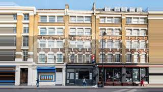 Primary Photo of 68 Great Eastern Street, London, EC2A 3JT