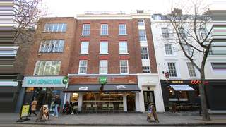Primary Photo of Maxclif House, 5-7 Tottenham St, Fitzrovia, London W1T 2AG