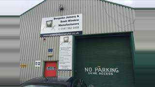 Primary Photo of Unit 12 C3, Anniesland Industrial Estate, Netherton Road, Glasgow, G13 1EU