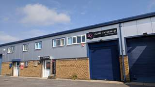 Primary Photo of 6f Southbourne Business Park, Eastbourne, East Sussex, BN22 8UY
