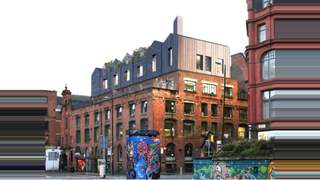 Primary Photo of 24 Lever Street, Manchester City Centre