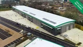 Primary Photo of DC4b, Prologis Park, Hemel Hempstead