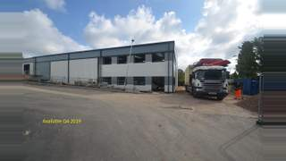 Primary Photo of Unit 5 Wharf Way Business Park, Off Leicester Road, Glen Parva, LEICESTER, LE2 9TF