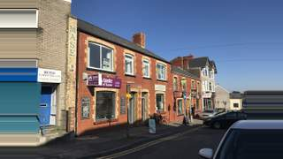 Primary Photo of The Precinct, Lock-Up Workshop/Store/Studio Unit, New Road, Porthcawl, CF36 5DL