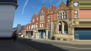 Primary Photo of Bank Chambers, Wilmslow, Cheshire East SK9