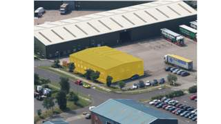 Primary Photo of Kingstown Industrial Estate, Brunthill Road, Office 100, Carlisle