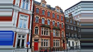 Primary Photo of Bloomsbury House, 4/4a Bloomsbury Square