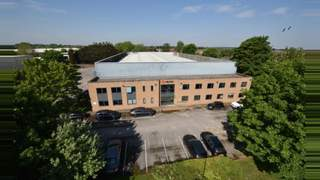 Primary Photo of Unit 1, Aston Way, Middlewich, CW10 0HS