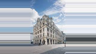 Primary Photo of Dixon House, 1 Lloyds Avenue, London EC3N 3DS