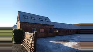 Primary Photo of Swallos Barn, Swallows Barn, Brockhill Lane, Redditch, Worcs, B97 6RB