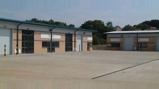 Primary Photo of Zenith networkcentre, Whaley Road, Barnsley S75 1HT