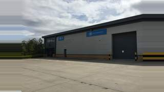 Primary Photo of Shortwood Business Park, Shortwood Way, Barnsley S74 9DF
