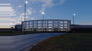 Primary Photo of Buchanan Gate Business Park, Cumbernauld, G33 6FB