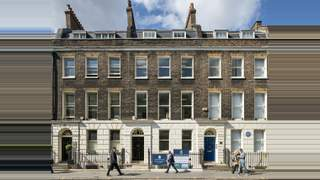 Primary Photo of 5 Gower Street 5 Gower Street Bloomsbury London WC1E 6HA