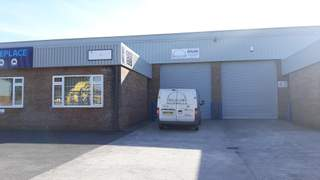 Primary Photo of Unit 21 Bell Park, Newnham Industrial Estate, Bell Close, Plympton, Plymouth, PL7 4TA
