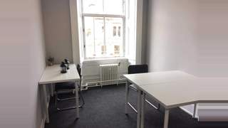 Primary Photo of Business Works, Bath St, Offices 16-18, Glasgow