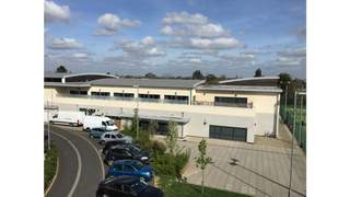 Primary Photo of Hamptons Sport and Leisure, Chelmsford, Essex, CM2 9FH