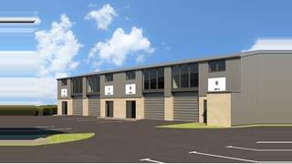 Primary Photo of Parkwood Business Park, Keighley BD21 4WD