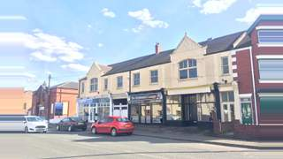 Primary Photo of 1st Floor, 39A Skellow Road, Carcroft, Doncaster, DN6 8HQ