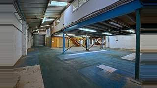 Primary Photo of Newby Road Industrial Estate, Newby Road, Hazel Grove, Stockport SK7 5DA
