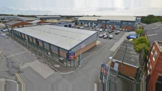 Primary Photo of Clifton Trade Park, Brinwell Road, Blackpool, FY4 4QU
