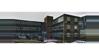 Primary Photo of Grosvenor House St. Thomas's Place, Stockport Greater Manchester, SK1 3TZ