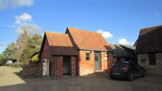 Primary Photo of Lodge Farm Office, Lodge Farm, Turvey, Bedford MK43