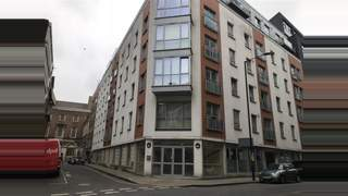 Primary Photo of Marsh House, Bristol City Centre, Bristol