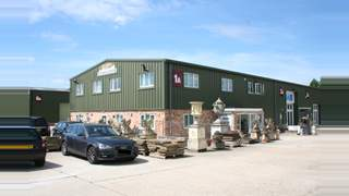 Primary Photo of Unit 6a, Solopark Trading Estate, Station Road, Pampisford, Cambridge CB22 3HB