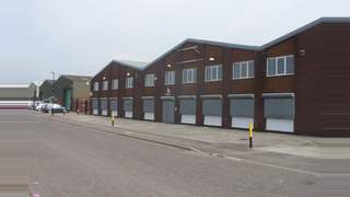 Primary Photo of Unit 6, Junction 34 Industrial Estate, Greasbro Road, Sheffield, S9 1TN