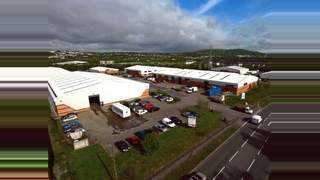 Primary Photo of J Ashmount Business Park, Upper Fforest Way, Llansamlet, Swansea SA6 8QR