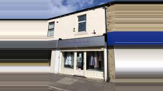 Primary Photo of 34 Doncaster Road, Barnsley, S70 1TL
