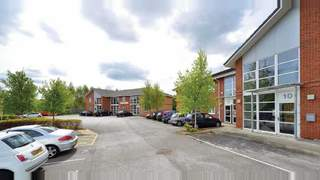 Primary Photo of Rossmore Business Park, Inward Way, Ellesmere Port CH65 3EN