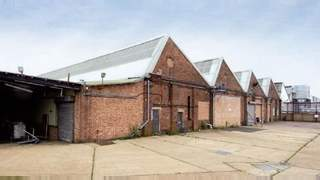 Primary Photo of Unit 4, Uplands Business Park, Blackhorse Lane, Walthamstow, London, E17 5QJ